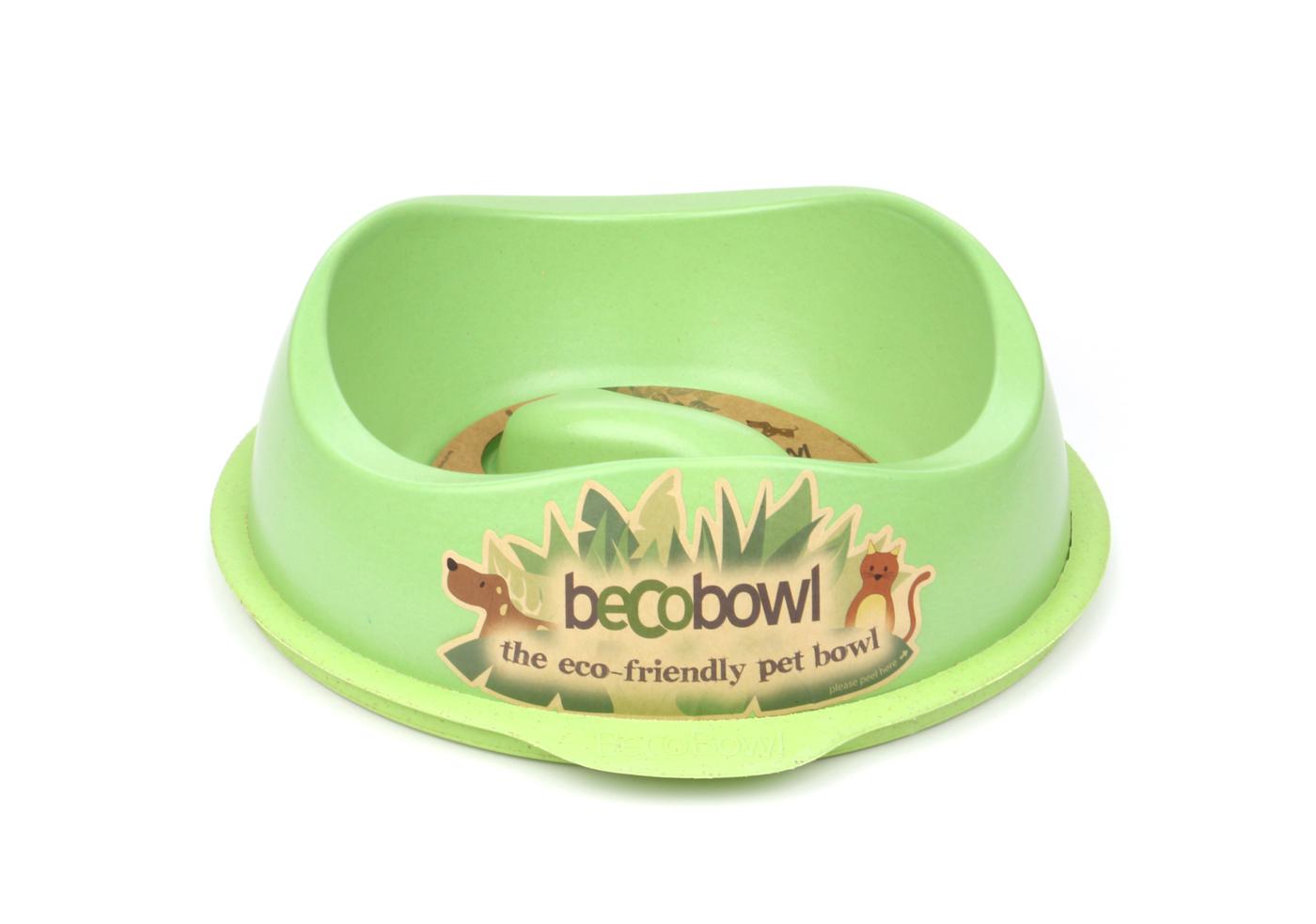 beco bowl slowfeed anti schling napf. Black Bedroom Furniture Sets. Home Design Ideas