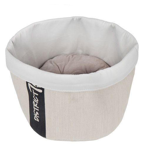 District 70 Cozy Merengue Katzenbett