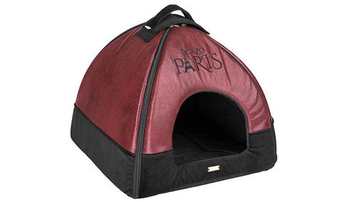 Pet House Paris Cazo Design for Pets